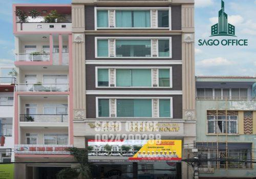 Văn phòng cho thuê tại tòa nhà Vi An Building