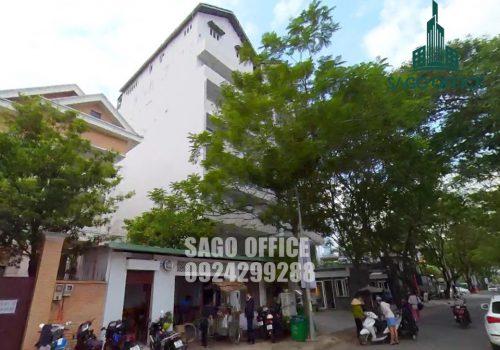 Văn phòng cho thuê tại tòa nhà Xuân Thủy Building