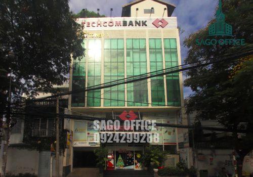 Tòa nhà G Tower cho thuê văn phòng Quận 2