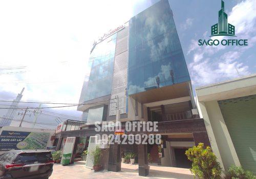 Tòa nhà Lương Định Của Building thuê văn phòng Quận 2