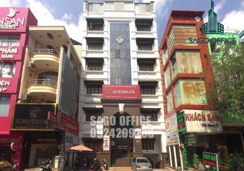 Giới thiệu tòa nhà EFG Building