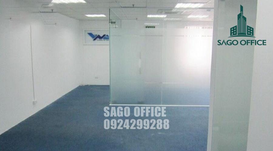 Dưới đây là một vài hình ảnh và mô tả về tòa nhà văn phòng cho thuê đường Võ Văn Tần: